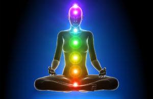 energetische therapeut
